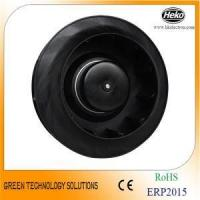 Industrial Ventilation Fans with Backward Blades Manufactures