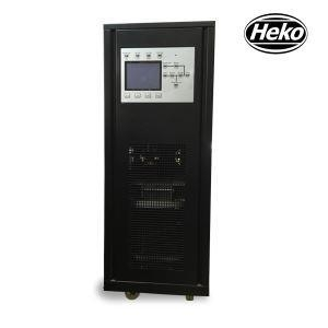 Quality 20KW Single Phase Industrial UPS Inverter System for sale