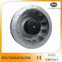 China Energy-saving Low Noise Outdoor Backward Curved Centrifugal Fans wholesale