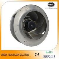 China High Efficiency Low Cost Centrifugal Fan with Backward Curved Blades wholesale