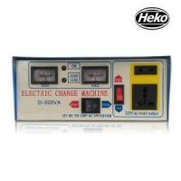 500VA Potable Vehicle and Boat Converter Manufactures