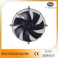 230VAC Electric Roof and Kitchen Exhaust EC Axial Fans Manufactures