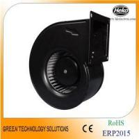 Silent High Pressure High Velocity AHU Blower Fan Manufactures
