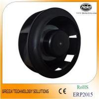Backward Small Centrifugal Exhaust Fan with CE Certification Manufactures