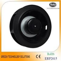 High Volume Exhaust Fan Ventilation Fan Centrifugal Extractor Fan with Aluminium Alloy Wheel Manufactures