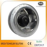 External Motor Powered Backward Centrifugal Tube Fan Manufactures