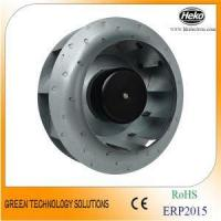 Top Quality Eco Friendly Centrifugal Air Fan with Ec Brushless External Rotor Motor Manufactures