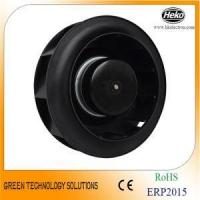 China DC Backward Curved Centrifugal Inline Exhaust Fan wholesale