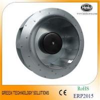 China Centrifugal Ventilator Exhaust Ventilation Fans with Brushless DC Motor wholesale