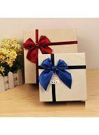 High Quality Custom Small/ large Gift Boxes Wholesale, Customized Paper Gift Box UK With Lids Manufactures
