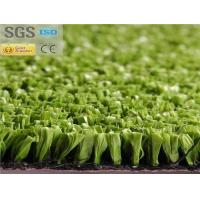 10mm High density PE artificial grass for Tennis