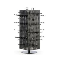 Wire Counter Display Stands for Retail Stores or Trade Show Exhibit Designs RC016 Manufactures