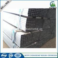Greenhouse Pipe Carbon Steel Square Tube Manufactures