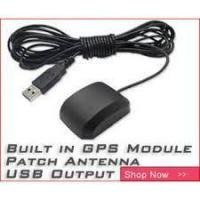USB - GPS Manufactures