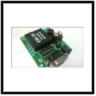 Quality EM-18 RFID READER for sale