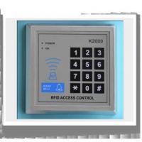 RFID ACCESS CONTROL Manufactures
