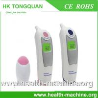 China Bluetooth digital non contact infrared thermometer with FDA approved wholesale