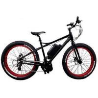 500w snow fat tire electric bicycle Manufactures