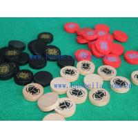China wooden discs on sale