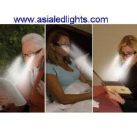 Multi Strength Uxisex LED Lighted Reading Glasses night Manufactures