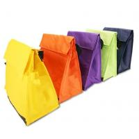 China Colorful Promotion Lunch Cooler Bags on sale
