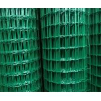 China Hot dip PVC Coated Welded Wire Fence on sale