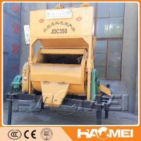 China Used Diesel Concrete Mixer For Sale on sale