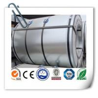 China Anti Finger Galvalume Steel Coil on sale