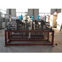 Reciprocating Extruding Plastic Bottle Manufacturing Machines , Semi Automatic Blow Moulding Machine Manufactures