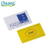 Custom Printing RFID Smart Card 13.56Mhz Ultralight Chip Manufactures