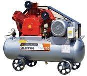 China Totally oil free piston compressor on sale