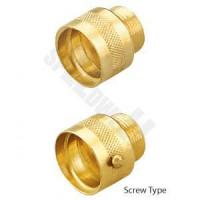 China EXOTHERMIC WELDING SYSTEM BRASS FLEXIBLE CONDUIT MALE ADAPTOR on sale