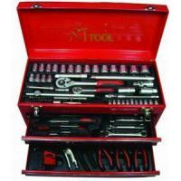 PROFESSIONAL TROLLEY CABINET WITH TOOLS 36PCS EMERGENCY TOOL SET Manufactures