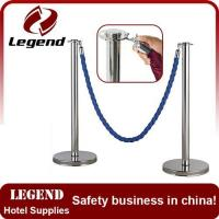 Stainless Steel Railing Stand queue stand Manufactures