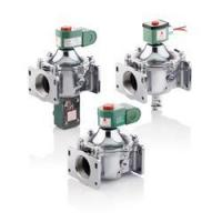 China Modular Fuel Gas Shut-Off Valves on sale