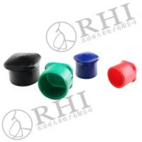 China RoHS and RoHS Soft Plastic PVC Rubber Pipe Cover 1.0 Inch I.D. on sale