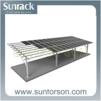 Commercial Solar Racking & Mount System Manufactures