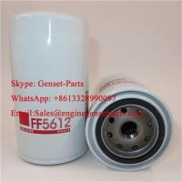 Spin-On FF5612 Donaldson P550881 Heavy Duty Truck Fuel Filter Manufactures