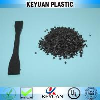 China Impact Resistant Pps Carbon Fiber 15% Plastic Raw Material Supplier wholesale
