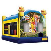 China Inflatable combo FLCO-A20010 wholesale