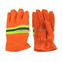 China Industrial Long Heat Resistant Kevlar Welding Work Gloves Thermal Insulation wholesale