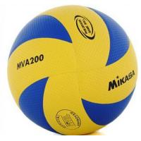 China PVC Leather Volleyball on sale