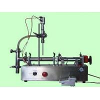 China Piston filler HF-CK-S(thin liquid) on sale