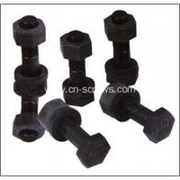 China Grade 10.9 Steel Structure Bolt on sale