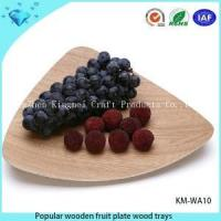 wooden fruit plate Manufactures
