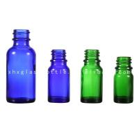 China 5ml 10ml 15ml 20ml 30ml 50ml 100ml Empty Essential Oil Glass Bottle dropper with cap wholesale