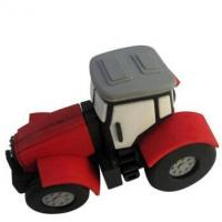 China gifts promotional items tractor usb pen drive 2GB 4GB 8GB on sale