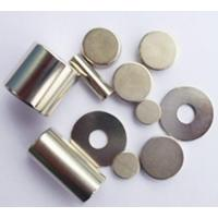 N35 Ring Heat-resistant Magnet Manufactures