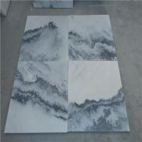 First Choice Popular Natural Full Polished Grey Marble Flooring Outside Tile Manufactures