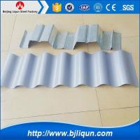 China Sandwich Panels Corrugated Galvanized Steel Sheet With Price on sale